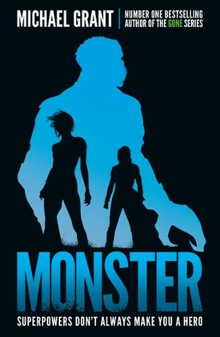 Monster The GONE series may be over, but it's not the end of the ...