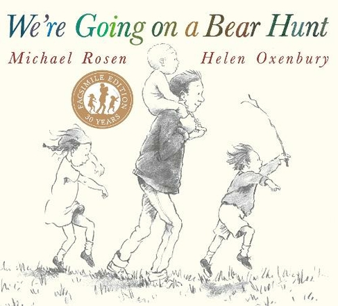 """Image result for we're going on a bear hunt"""""""