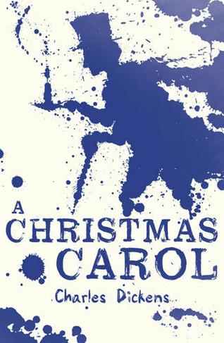Christmas Carol Book.A Christmas Carol