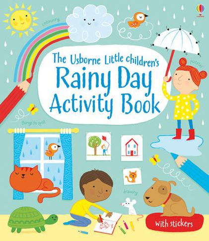 Children's Activity Books | WHSmith