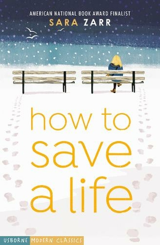 How to Save a Life New edition