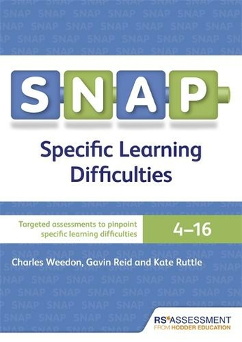 Online Handbook For Special Needs >> Snap Spld User S Handbook Special Needs Assessment Profile