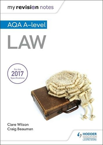 Law Revision Guides and Study Books | WHSmith