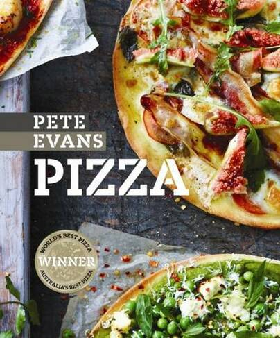 Pizza by Pete Evans | WHSmith