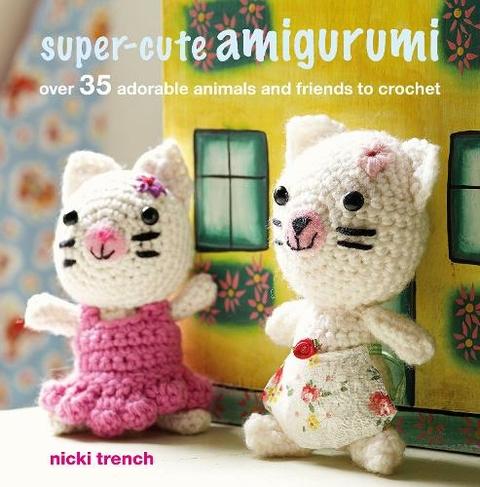 DMC Amigurumi Dinosaurs Crochet Pattern 14899L/2 | 487x472