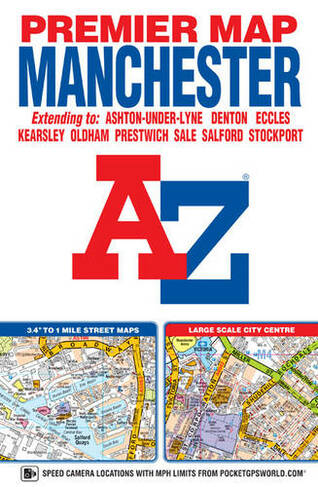 Street and City Maps | WHSmith on