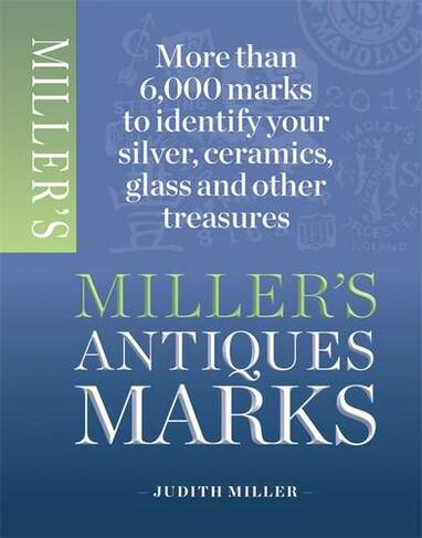 Judith Paperback Miller/'s Antiques and Collectables Fact Book by Miller All..
