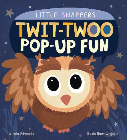 Twit-twoo Pop-up Fun