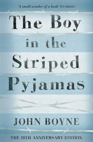 The Boy In The Striped Pyjamas By John Boyne Whsmith