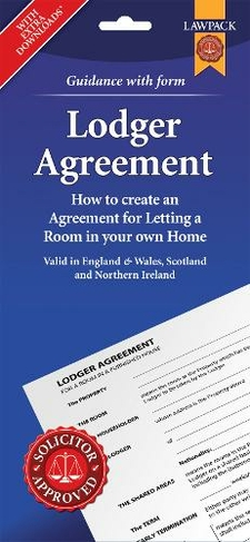 free lodger agreement template.html