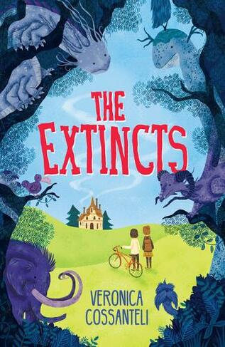 The Extincts (reissue): (2nd edition)