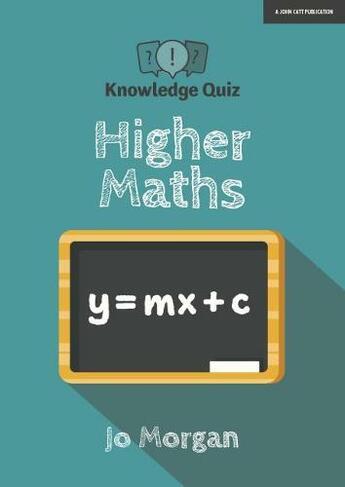 Knowledge Quiz: Higher Maths