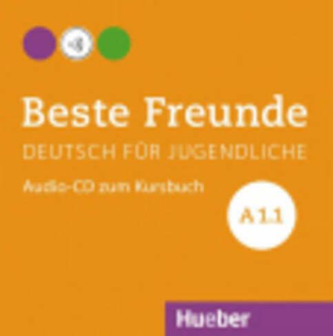 Beste Freunde Audio Cd A1 1 1