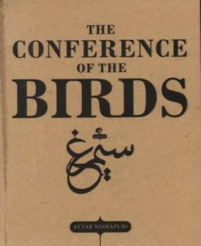 The Conference Of The Birds Book